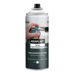 Spray impermeabilizacion blanco 400ml beissier