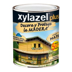 Xylazel plus decora mate pino tea 0.750l