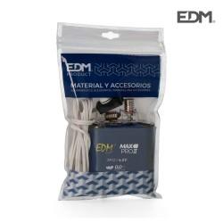 Kit manualidades 45007 + 11201 + 38506 + 44022 + 36511 edm