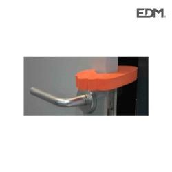 *ult.unidades* seguridad en puertas oval (blister)  edm
