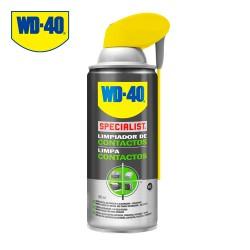 Specialist limpia contactos wd40  400ml