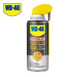 Specialist aceite de corte 400ml wd40
