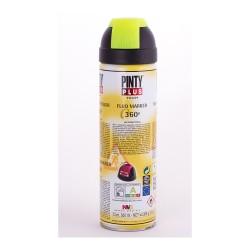 Trazador amarillo fluorescente 500ml
