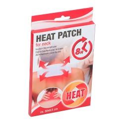 Parche de calor para cuello