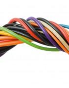 Cables - mangueras - linea - carretes - tv